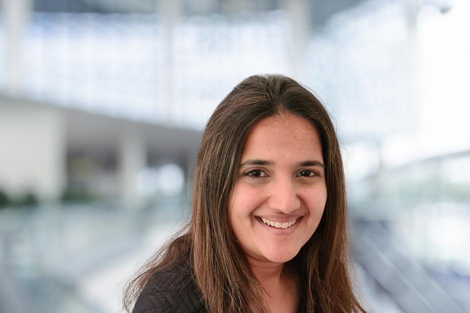 Amy Shah nową globalną dyrektor ds. zasobów ludzkich Savills IM