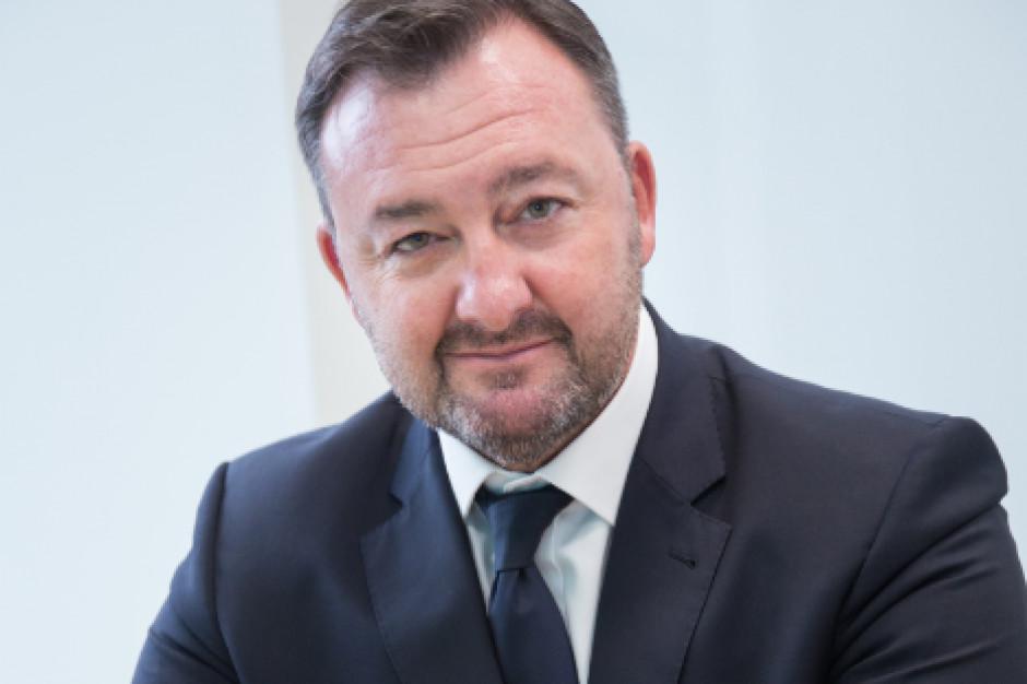 Thierry Bougeard zostaje Head of pan-European Logistics w BNP Paribas Real Estate