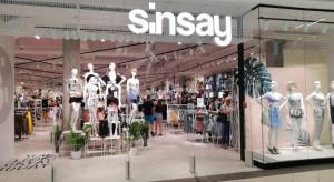 LPP podkręca przyrost sklepów Cropp, House i Sinsay