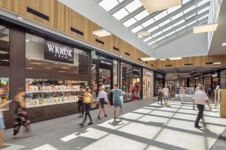 Bezpieczeństwo podstawą customer experience w centrach handlowych