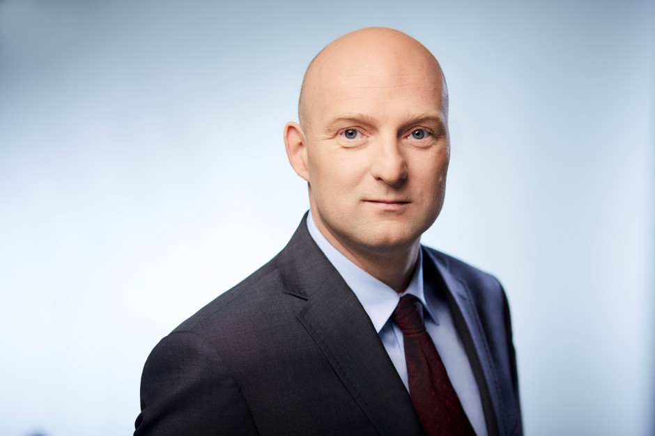 Wojciech Zielecki wzmacnia zespół  Peakside w Polsce