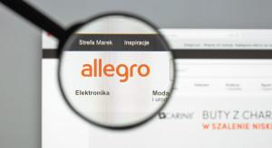 GPW: Allegro największą spółką notowaną na warszawskim parkiecie