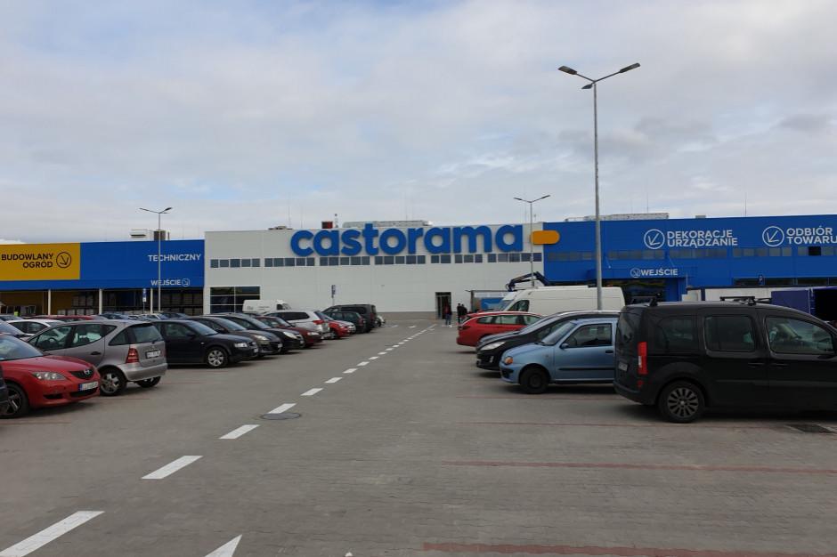 Castorama pod nowym adresem