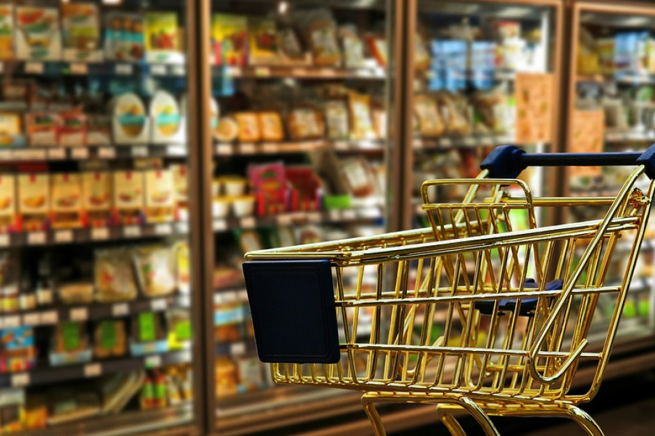 Ceny o 3,7 proc. wyższe niż rok wcześniej