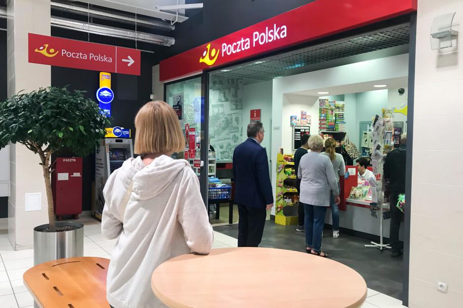 Poczta Polska chce mieć przynajmniej 2000 automatów paczkowych