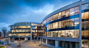 Biuro w Garnizonie dla firmy szkoleniowej