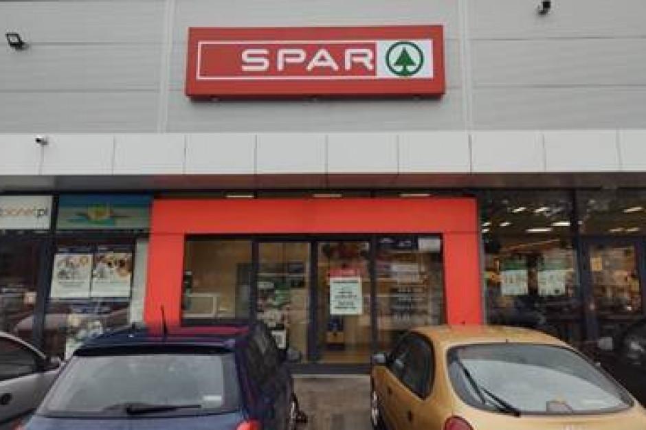 Spar powiększa sieć o nowy sklep