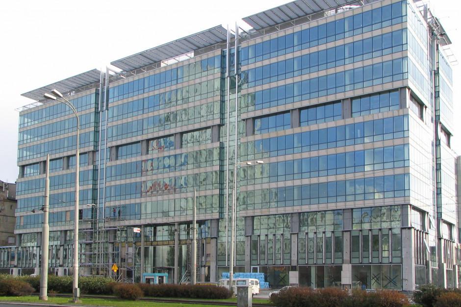 Prosta Office Centre po renegocjacjach umów najmu