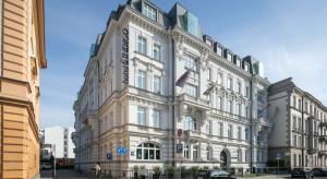 Luksusowy hotel w Warszawie w miejscu zrewitalizowanej kamienicy