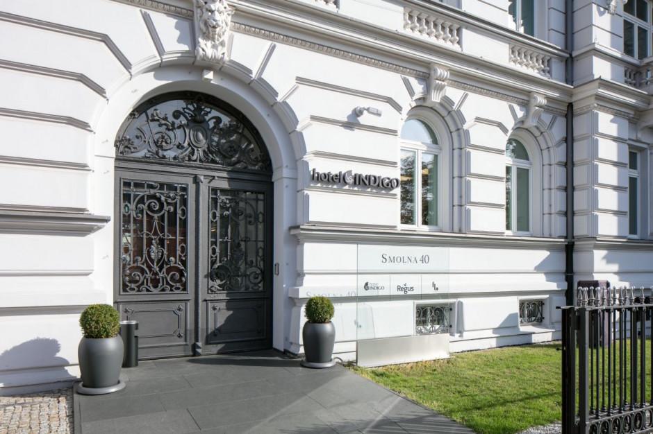 Hotel Indigo, fot. Piotr Krajewski, mat. prasowe