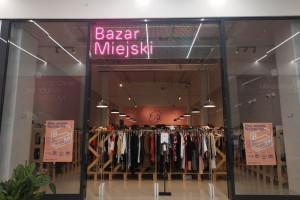 Bazar w galerii. Świadomy handel daje zarobić