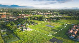 Projekt nowelizacji ustawy o scalaniu gruntów. Będzie można korzystać z komunikacji mailowej