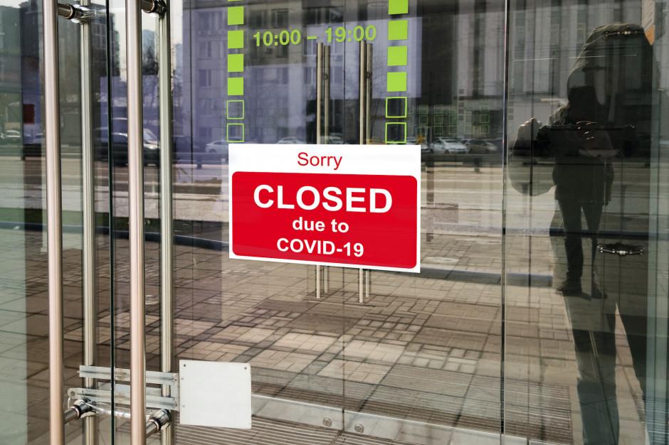 Cypr ponownie zamyka restauracje, centra handlowe i kina
