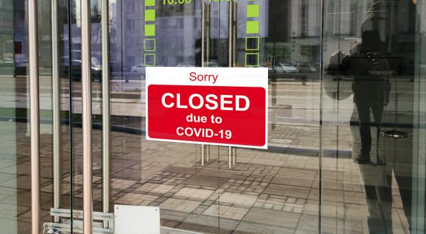 Gospodarczy lockdown bez podstaw? Instytut Staszica argumentuje