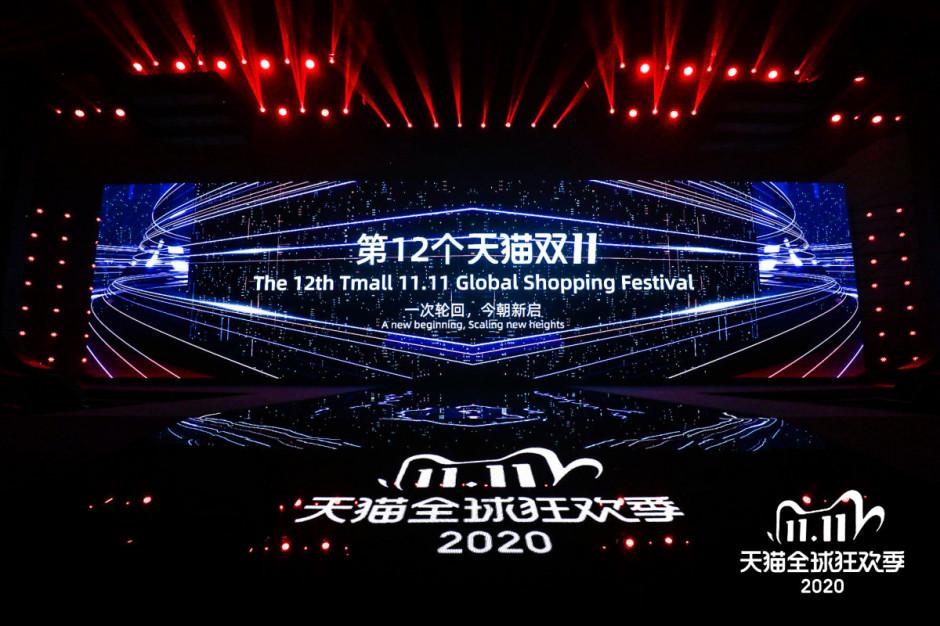Pandemia zmieniła preferencje zakupowe konsumentów. Alibaba przenosi swój festiwal do sieci
