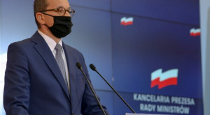 Premier obiecuje 40 miliardów w kolejnej odsłonie Tarczy