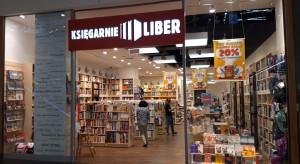 Galeria Bronowice z nową księgarnią
