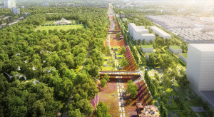 Łódź organizuje zielone Expo. Jest już masterplan planowanej wystawy World Horticultural Expo