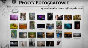 Galeria Wisła z wystawą Płoccy Fotografowie