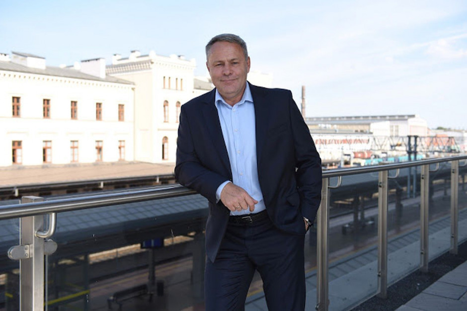Rafał Bruski: Szybko i skutecznie pomagamy inwestorom