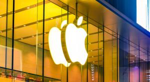 Apple rozwija sklepy ekspresowe w czasie pandemii