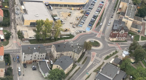 Aristoinvest buduje sieć retail parków A10 Park