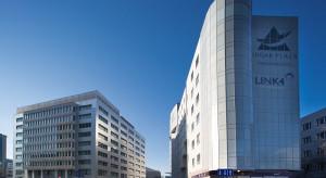 Adgar Plaza ponownie z certyfikacją. Biurowiec zyskał LEED Gold