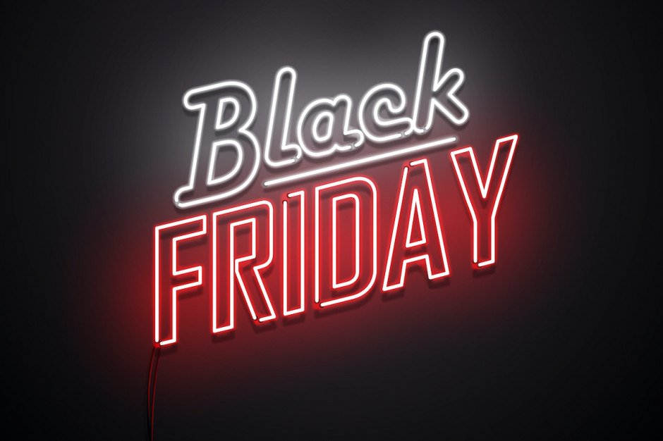 Zniżki na Black Friday nie tylko na zakupy. Usługi również skorzystają