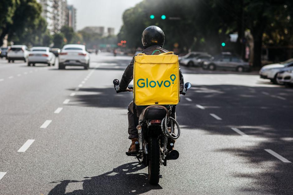 Glovo udostępnia swoją platformę organizacjom pozarządowym