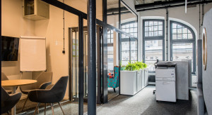 Elastyczne biura mocną stroną Łodzi
