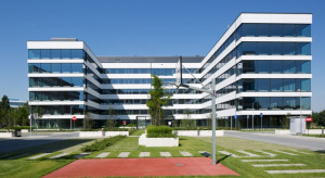 Hochland wynajmie biuro w Business Garden w Poznaniu