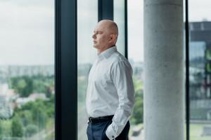 Sławomir Gajewski, Torus: Nie budujemy pochopnie, ani nieśmiało