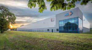 Logistyka sektora magazynowego przedłuża najem w P3 Błonie