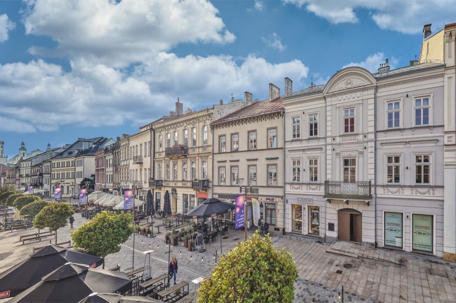 Lubelskie Krakowskie Przedmieście 34 przyciągnęło nowych najemców