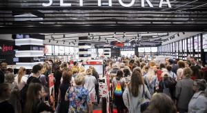 Sephora zamyka kolejne perfumerie