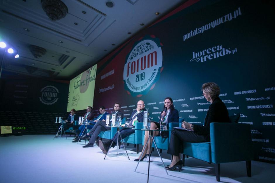 Już we wtorek rusza Internetowe Forum Rynku Spożywczego i Handlu