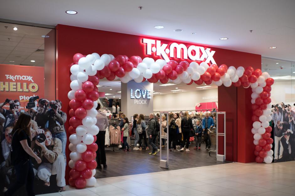TK Maxx pomaga potrzebującym
