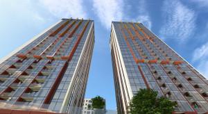 Zielone światło dla projektu Towarowa Towers. W kompleksie będzie miejsce dla gastronomii i usług
