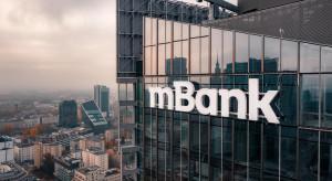 mBank zmienia siedzibę po 22 latach. Wprowadza się do Prostej 18