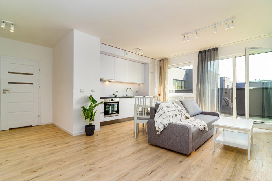 Mieszkanie jako usługa - Resi4Rent oferuje mieszkania w abonamencie