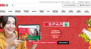 E-Spar skraca czas dostawy zakupów