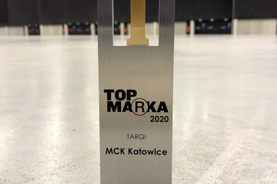 MCK w Katowicach z ponad 97 mln wzmianek wygrywa tytuł Top Marki