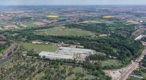 InPost powiększa bazę logistyczną. Nowe centrum w parku Panattoni