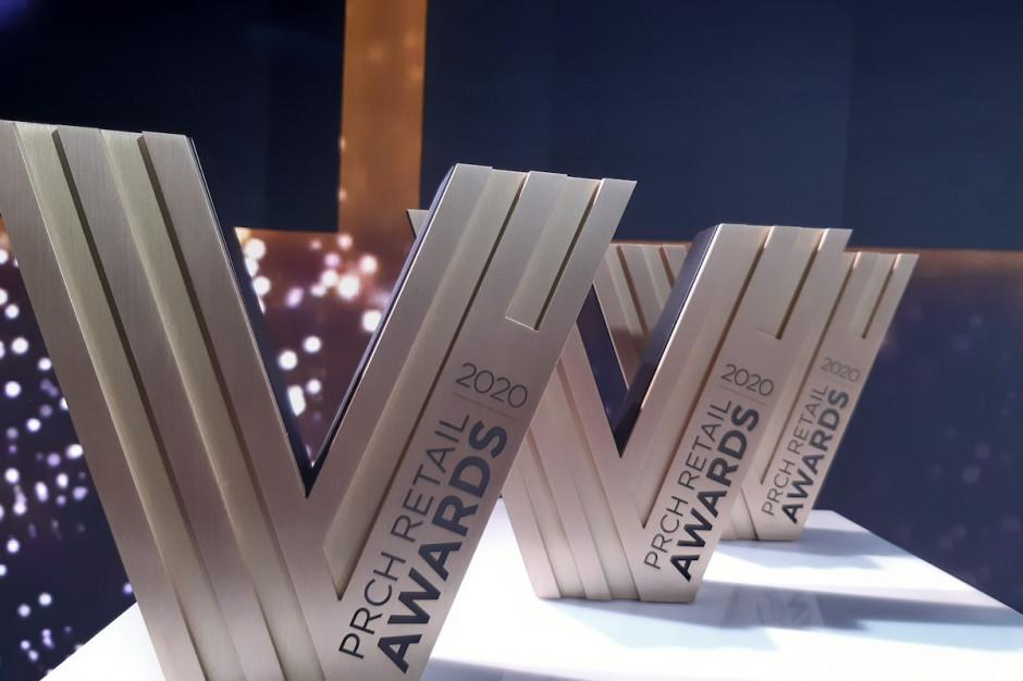 Oto laureaci XI edycji konkursu PRCH Retail Awards