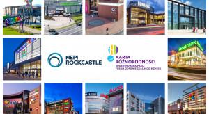 NEPI Rockcastle podpisał Kartę Różnorodności