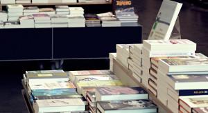 Przed świętami długi księgarń maleją