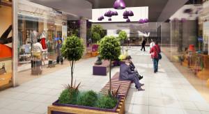 Metamorfoza centrum handlowego DL City wkracza w nowy etap