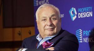 Yoram Reshef: Koszty lockdownu nie powinny obciążać tylko wynajmujących