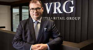 VRG aktualizuje scenariusz. Lockdown obniży roczną sprzedaż nawet o 25 proc.