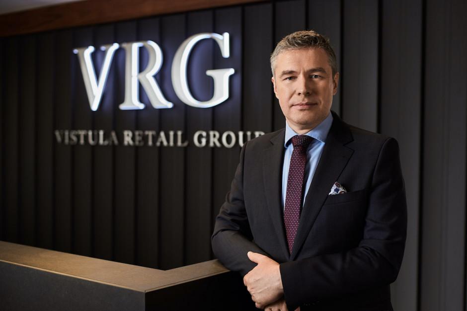 VRG ma sposób na problemy w globalnym łańcuchu dostaw. Otworzy własne biuro w Chinach